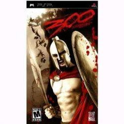 300: March to Glory PSP PSP