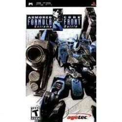 Armored Core: Formula Front PSP PSP