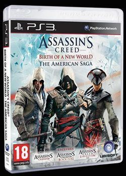 assassins creed birth of a new world the american saga juego oferta juegos playstation 3 manual sony zs-ps30cp manual sony slv d570h