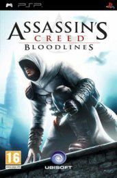 Assassin's Creed Bloodlines PSP PSP