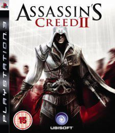 Assassin's Creed II Limited Edition PS3 PS3