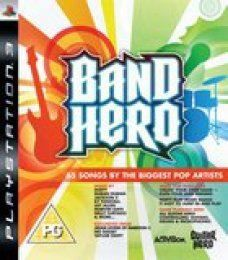 Band Hero (Solo Juego) PS3 PS3