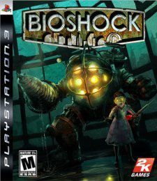 Bioshock PS3 PS3
