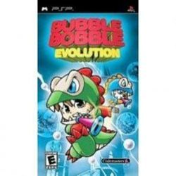 Bubble Bobble Evolution PSP PSP