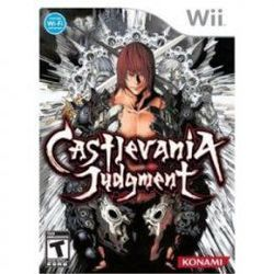 Castlevania Judgment Wii WII