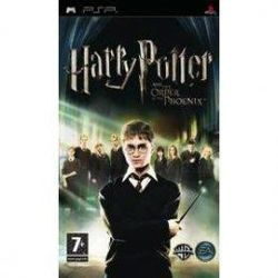 Harry Potter And The Order Of The Phoenix Ps3 Videojuego