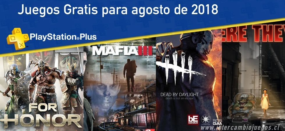 playstation plus agosto 2019