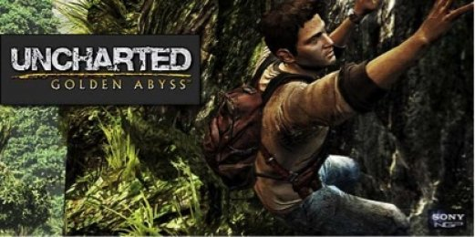 Uncharted: Golden Abyss 2012